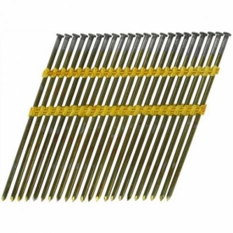 Hřebík KB 3,80x100 šroubový